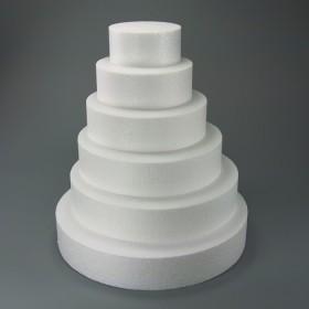 Basi-dummy tonde H10 diametro: 15-20-25-30-35cm