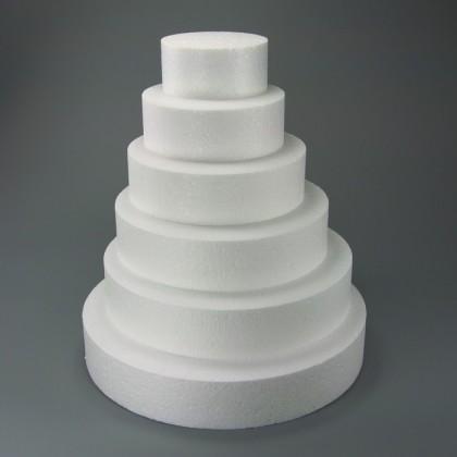 Basi-dummy tonde10-15-20-25-30-35-40-50cm H5cm