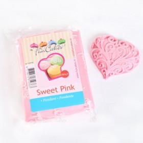 Funcakes rosa-pink