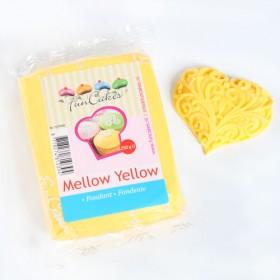 Funcakes giallo