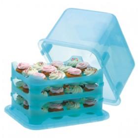 Box Cupcakes 36pz