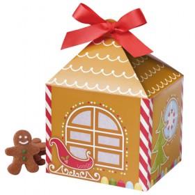 Treat box House
