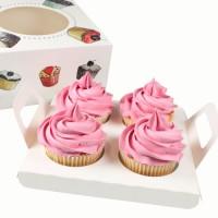 Scatole porta cupcakes