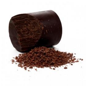 Trucioli di cioccolato puro