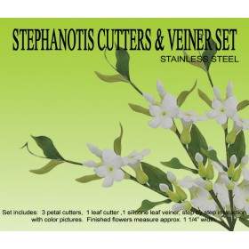 Stephanotis cutter