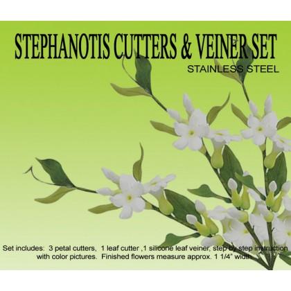 Stephanotis cutter
